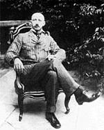 И.А. Бунин. Одесса, 1913 г